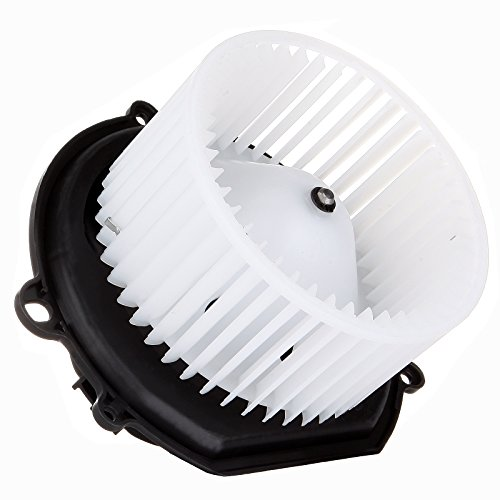 03 mercury sable blower motor - 5