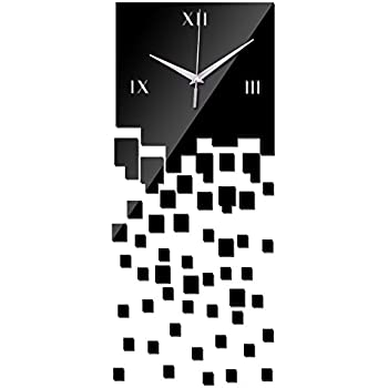 Constructan(TM) hot sale limited reloj de pared Acrylic wall clock home decor Modern mirror clocks diy 3d watches wedding