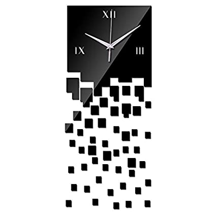 EverTrust(TM) hot sale limited reloj de pared Acrylic wall clock home decor Modern