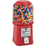 Beaver Machine AB16R Gumball Machine Red