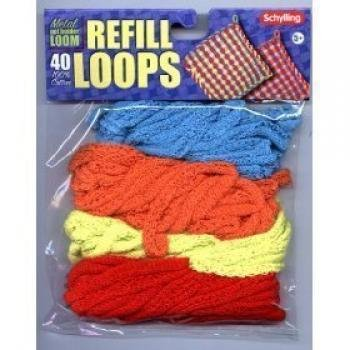 Loop Refills for Metal Potholder ()