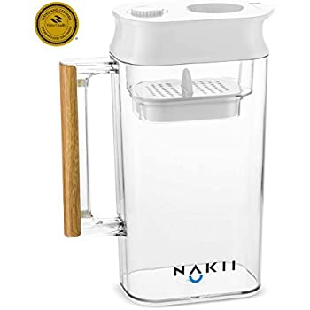 Amazon Com Clear2o Cws100aw Water Filtration Pitcher