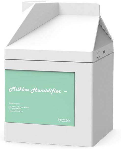 Humidificador Mini Cool Mist | Mejor respiración y un sueño más ...