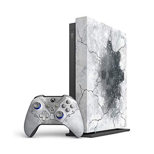 Xbox One X 1Tb Console - Gears 5 Limited Edition Bundle 8