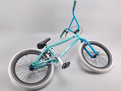 Mafiabikes Kush 2+ 20 inch BMX Bike MINT