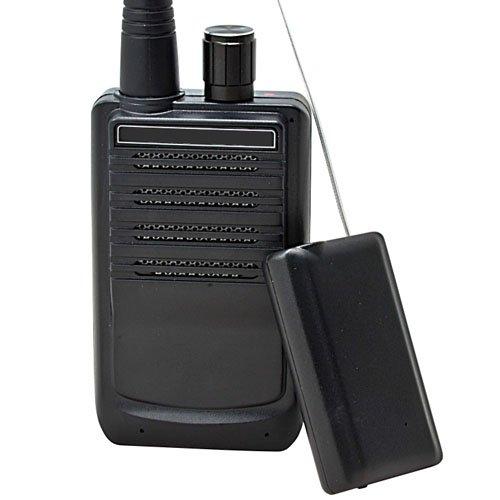 Ankaka B21121 Wireless Audio Transmission System44; Portable Voice Syp Bug Monitoring Device