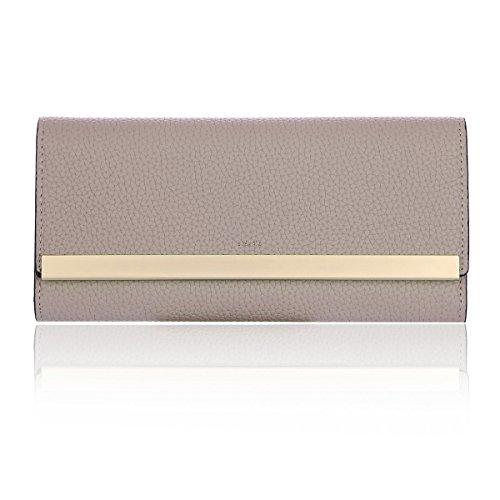 One Damara Velvet Rose Handbag Ladies Evening Clasp Fashion Ring PrpcfEPyq