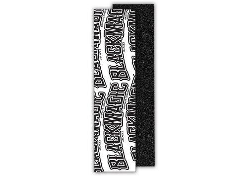 Black Magic Single Sheet Magic Griptape Single Sheet B01KIN0J22, 日本通販ショッピング:8a3babde --- ero-shop-kupidon.ru