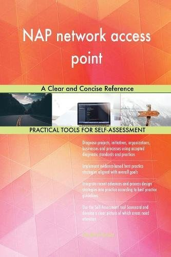 Download NAP network access point A Clear and Concise Reference pdf epub