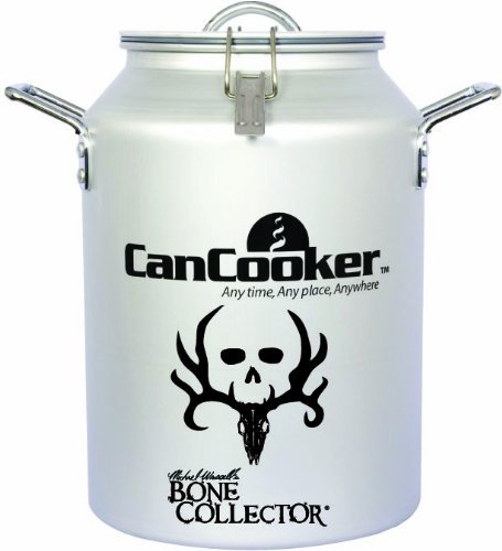 Bone Collector CanCooker by CanCooker