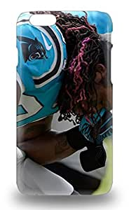 Special Design Back NFL Carolina Panthers DeAngelo Williams #34 Phone Case Cover For Iphone 6 ( Custom Picture iPhone 6, iPhone 6 PLUS, iPhone 5, iPhone 5S, iPhone 5C, iPhone 4, iPhone 4S,Galaxy S6,Galaxy S5,Galaxy S4,Galaxy S3,Note 3,iPad Mini-Mini 2,iPad Air ) 3D PC Soft Case
