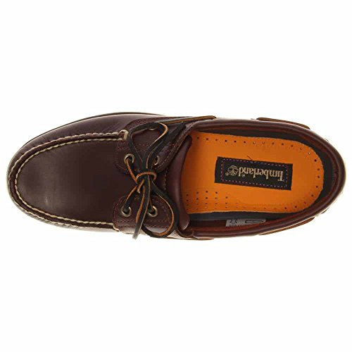 Shoe Men's Two Timberland Rootbeer Classic Boat Eye Cgwx4nqf8
