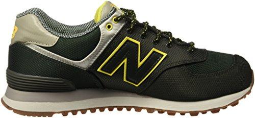 New Balance Wl574bfl - Zapatillas Hombre Verde - verde (verde)