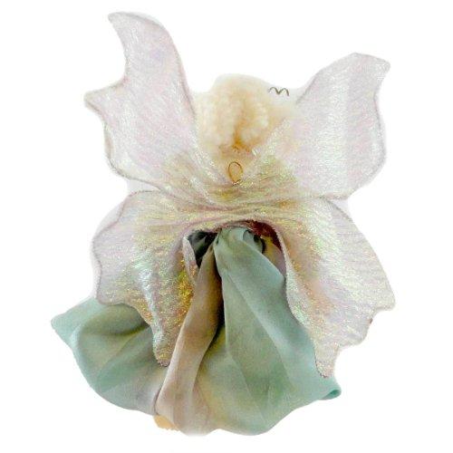 Boyds Bears Resin Irridessa Faerielocket Fairy Whispers - Resin & Fabric 5.00 IN by BOYDS BEARS RESIN (Image #1)