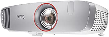 BenQ HT2150ST 2200-Lumens DLP Home Theater Projector