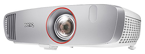 BenQ HT2150ST 1080p Home Theater Projector Short Throw for Gaming Movies and Sports , White BenQ Canada