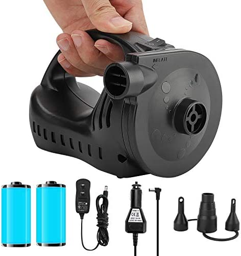 OlarHike Rechargeable Inflatables Portable Quick Fill product image