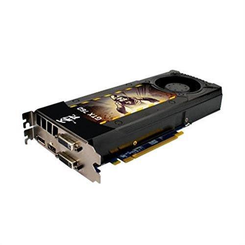 KFA2 Nvidia GTX 760 - Tarjeta gráfica PCI-E DDR5 (2 GB ...