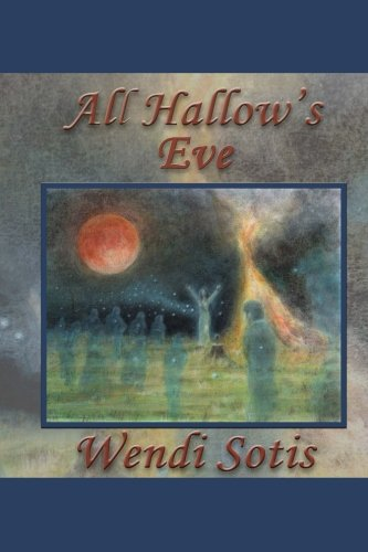 All Hallow's Eve pdf epub