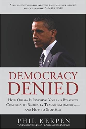 Amazon com: Democracy Denied: How Obama is Ignoring You and