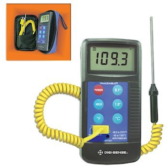 Cole Parmer Thermocouple - 2
