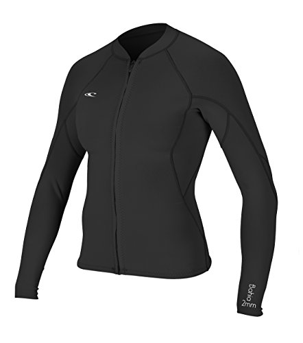 ONeill Bahia Full Zip Womens Jacket