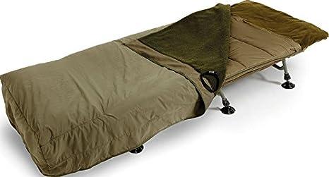 Trakker Big Snooze saco de dormir y cubrir recogemangueras: Amazon.es: Deportes y aire libre