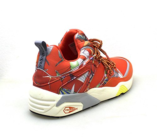 Puma Blaze of Glory WN 's X Swash o Capuchina Orange