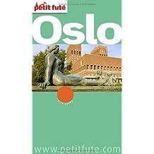 OSLO 2012-2013 + PLAN DE VILLE
