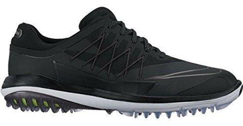 para Vapor Zapatillas Talla Golf Lunar Control de Mujer Negro Color Nike 39 Deportivas w0TxEqttg