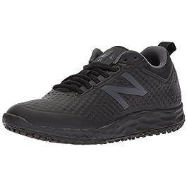 New Balance Women's Fresh Foam Slip Resistant 806 V1 Industrial Shoe