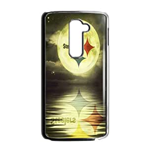 pittsburgh steelers logo Phone Case for LG G2 Case