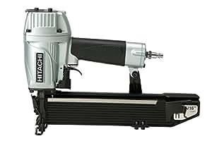 Hitachi N5021A 15/16 -Inch Wide Crown Stapler