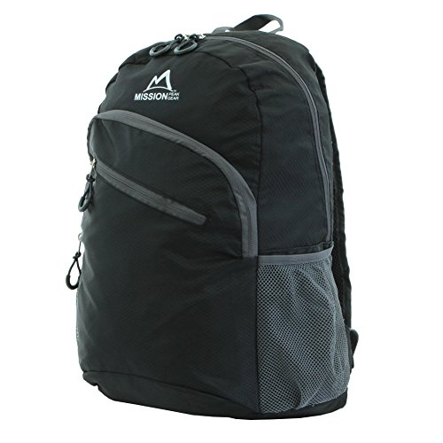 MISSION PEAK GEAR Lite 1800 Foldable Packable Hiking ...