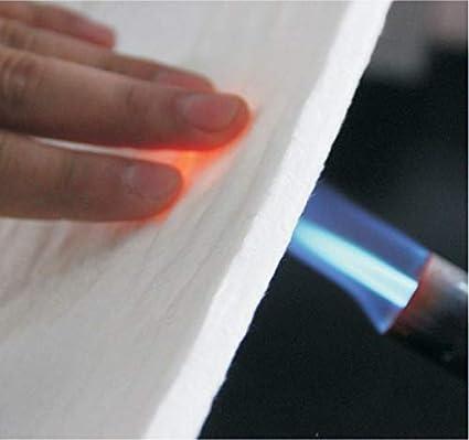 Amazon com: NMT Nanoporous Flexible Aerogel Thermal Insulation