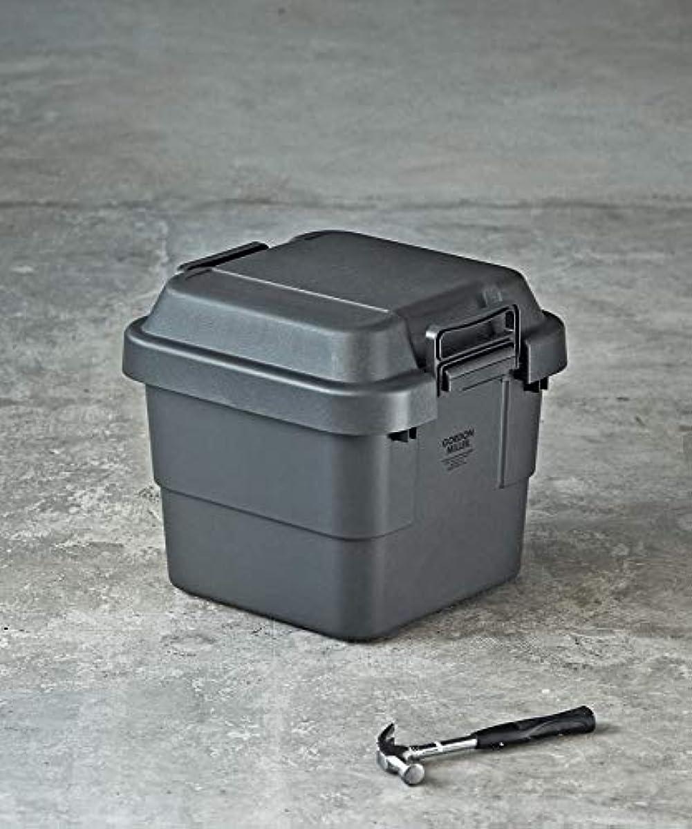 [해외] 고든밀러 트렁크 카고박스 트렁크박스 30L