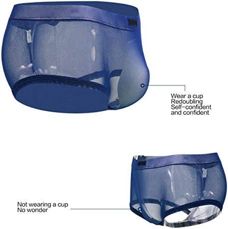 UK 5X Men/'s Swimwear Underwear Bulge Pouch Enhancer Cup Pouch Sponge Pads//Insert