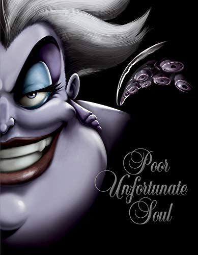 Poor Unfortunate Soul: A Tale of the Sea Witch (Villains)]()