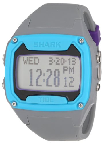 Freestyle Unisex 101999 Shark Oversized Digital Tide Watch - Freestyle Gray Watch