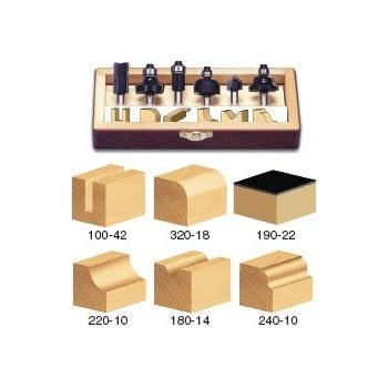 Amazon.com: Timberline TRS-310 - Juego de puntas de ...