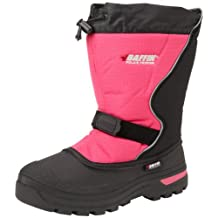 Baffin Kids Mustang -40 Degreec Boot with Removable Liner