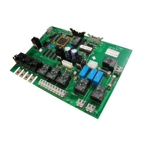 Sundance Spas, Jacuzzi Circuit Board, PCB - 850 NT Rev 9....