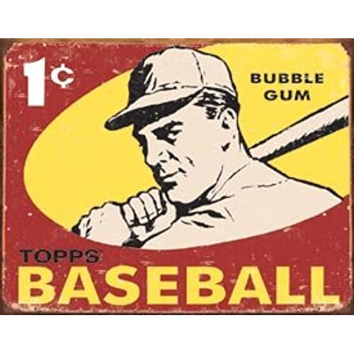 Vintage Baseball Decor: Amazon.com