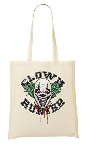 Provisions Fourre Cool CP Clown Hunter À Sac Sac Tout Bx8Ip