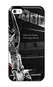 8970347K402833230 nba basketball derrick rose selective coloring bulls chicago bulls atlanta hawks NBA Sports & Colleges colorful iPhone 5/5s cases