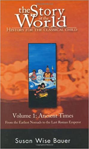The Story Of The World History For The