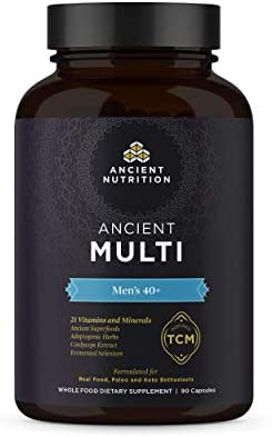 Ancient Nutrition Multi Mens Adaptogenic product image