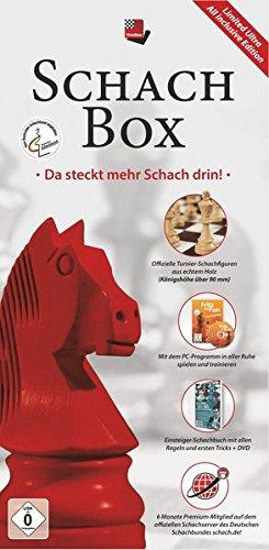 Price comparison product image Schach-Box