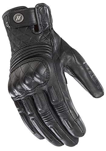 Joe Rocket Women's Diamondback Motorcycle Glove Black Medium