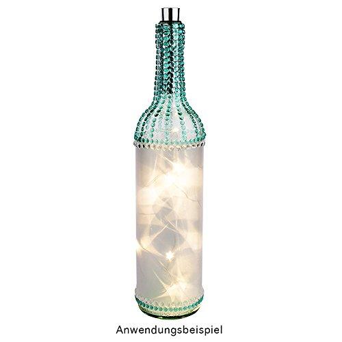 10 Lichteffekt Folien, Stern, DIN A4 | Zum Basteln /u0026 Dekorieren Mit  Lichterketten, LED Lichtern ...
